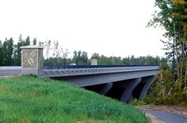 TH 371 bridge