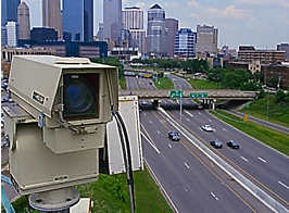 On License Plates, Traffic Cameras and the Constitution