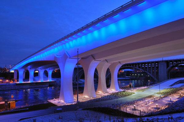 I35W Saint Anthony Falls Bridge  rjwatsoncom