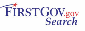 FirstGov.gov logo